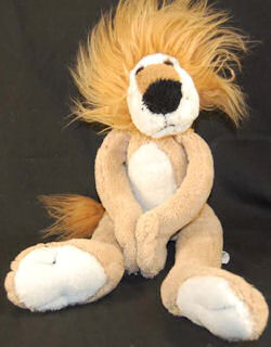 , Searching – Large 1999 Kmart Lion