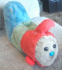 , Searching – 80's Eden PLUSH TRAIN Plays I'VE BEEN WORKING ON THE RAILROAD