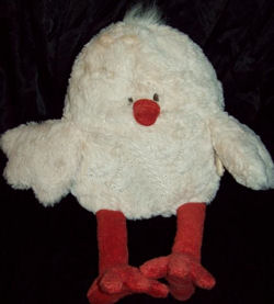 Babystyle 12 inch Charlie the Chick Baby Chicken