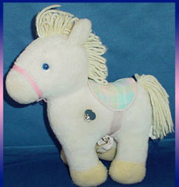 , Searching 18 Years – Burned Yellow Musical Pony Top Priority