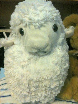 Best Made Toys Wooly Sheep