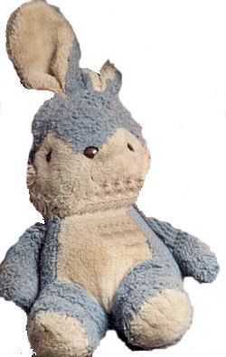 , Searching – 80's BLUE BUNNY
