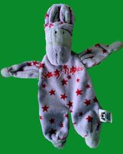 Jelly Kitten STARRY NIGHTS Pony Horse Donkey