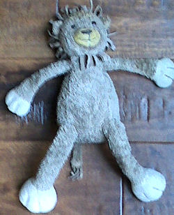 PBK Logan the Lion