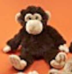 , Searching – Macy's First Impressions BROWN & TAN MONKEY with TAN NOSE & PLASTIC EYES <i>Top Priority</i>
