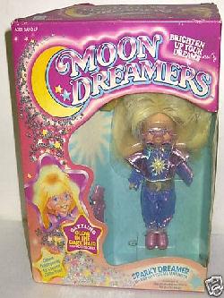 Moondreamer Sparky Dreamer