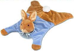 GUND Peter Rabbit Comfy Cozy