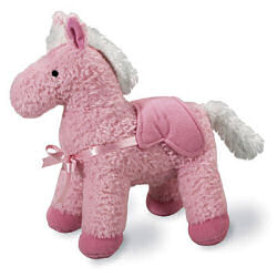 Pony-Go-Round Pink Pony