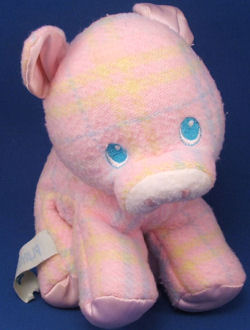 , Searching – Playskool SNUZZLES PINK BLANKIES PIG