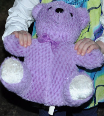 proud toy fty zhuhai, FOUND – Proud Toy Fty Zhuhai Purple Pattern Bear