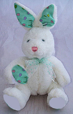 Musical Easter Bunny (1991-1995?)