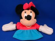 Mattel Arcotoys Disney Large Minnie Mouse Hand Puppet