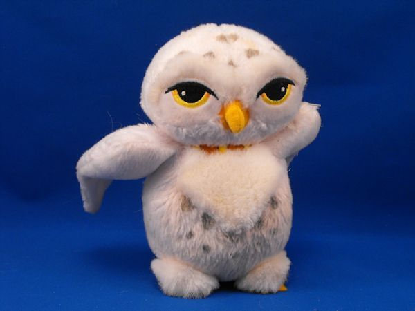 Harry Potter Small Hedwig Owl by TRUDI