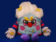 1985 Pillow People THUNDERCLAP Mint