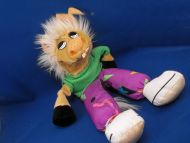 1993 Shari Lewis XL Charlie Horse Full Body Puppet